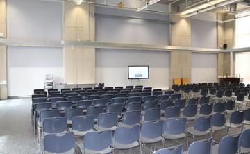 Main Hall  - SLS @ Crest Academy - Brent - 1 - SchoolHire