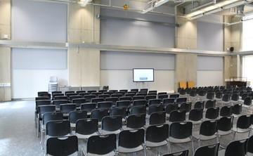 Main Hall  - SLS @ Crest Academy - Brent - 2 - SchoolHire