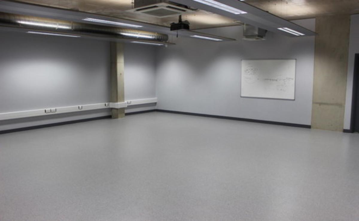 Activity Studio  - Multi purpose room  - SLS @ Crest Academy - Brent - 1 - SchoolHire