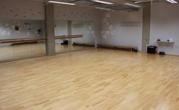 Dance Studio - SLS @ Crest Academy - Brent - 1 - SchoolHire