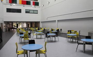Atrium - SLS @ Crest Academy - Brent - 2 - SchoolHire
