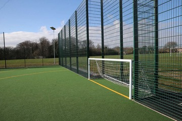 Multi Use Games Area - St Margaret's C of E Academy - Liverpool - 2 - SchoolHire
