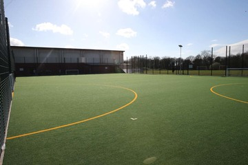 Multi Use Games Area - St Margaret's C of E Academy - Liverpool - 3 - SchoolHire