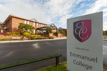 Emmanuel College - Gateshead - 4 - SchoolHire