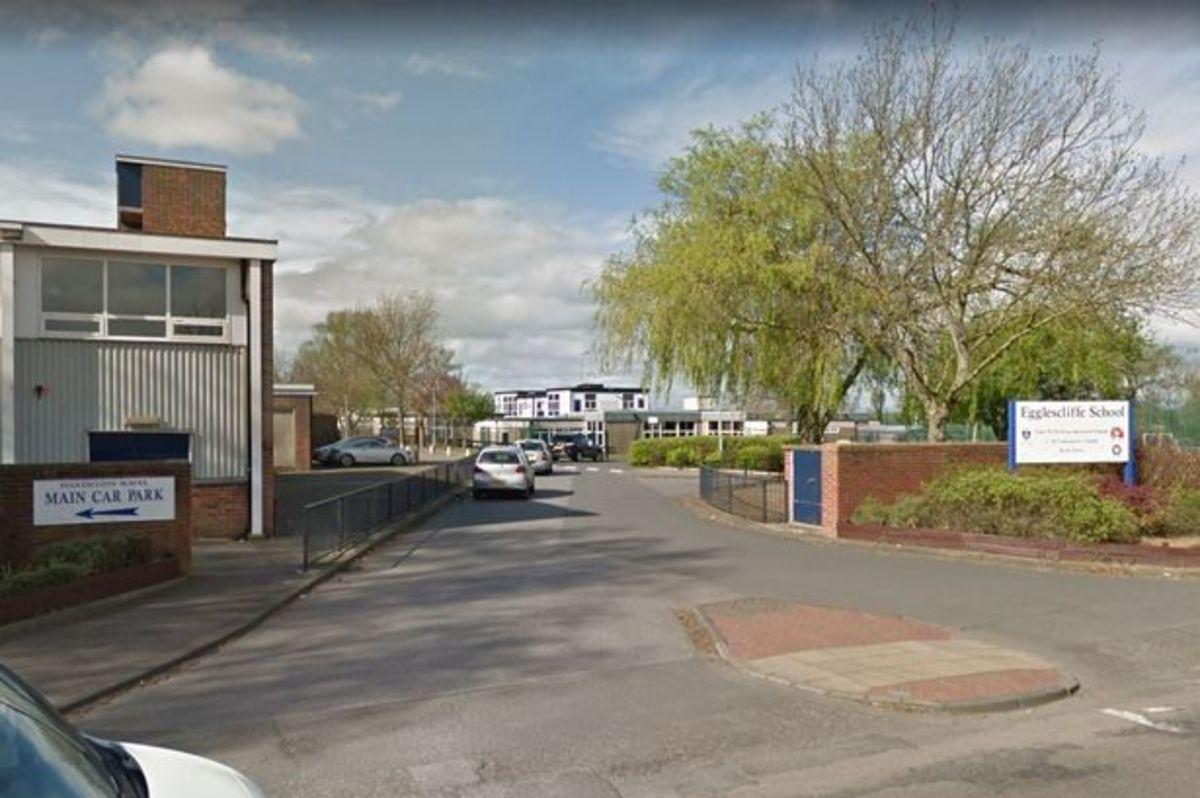 SLS @ Egglescliffe School - Northumberland - 2 - SchoolHire
