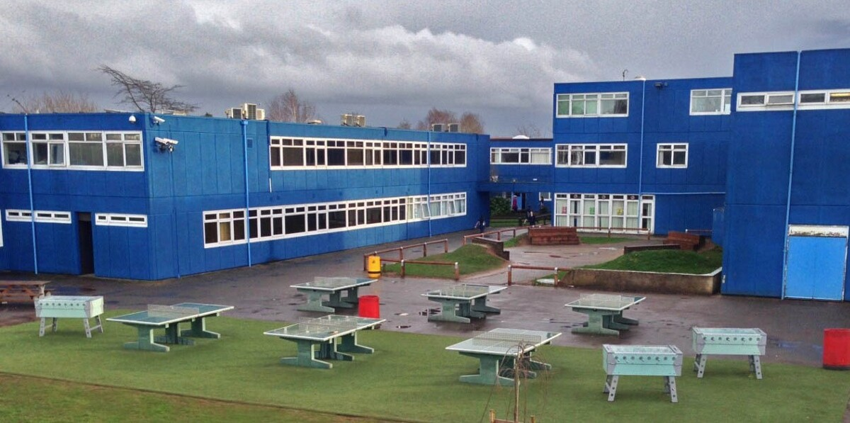 SLS @ Finham Park School - Coventry - 1 - SchoolHire