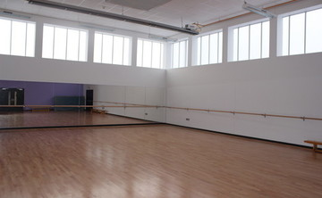 Dance Studio  - SLS @ Dixons Cottingley Academy - West Yorkshire - 1 - SchoolHire