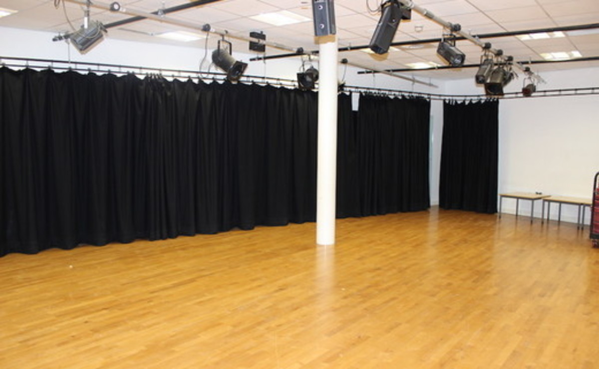 Drama Studio  - SLS @ Dixons Cottingley Academy - West Yorkshire - 1 - SchoolHire