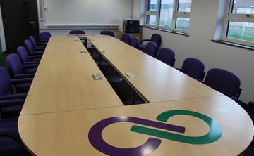 Specialist Classrooms - Conference Room  - SLS @ Dixons Cottingley Academy - West Yorkshire - 1 - SchoolHire