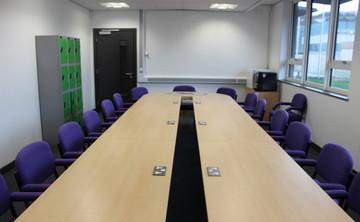 Specialist Classrooms - Conference Room  - SLS @ Dixons Cottingley Academy - West Yorkshire - 2 - SchoolHire