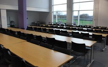 Dining Room  - SLS @ Dixons Cottingley Academy - West Yorkshire - 2 - SchoolHire