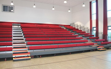 Main Hall  - SLS @ Duchesss Community High School - Northumberland - 3 - SchoolHire