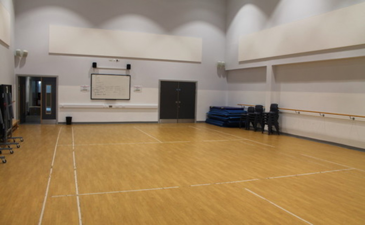 Activity Studio  - SLS @ Duchesss Community High School - Northumberland - 1 - SchoolHire