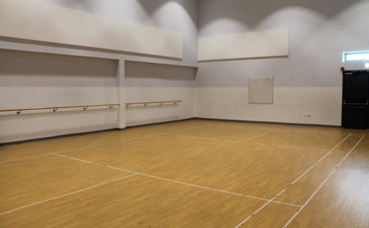 Activity Studio  - SLS @ Duchesss Community High School - Northumberland - 2 - SchoolHire