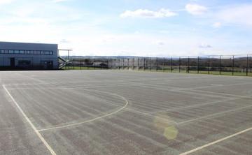 Tarmac Area - MUGA - SLS @ Duchesss Community High School - Northumberland - 1 - SchoolHire