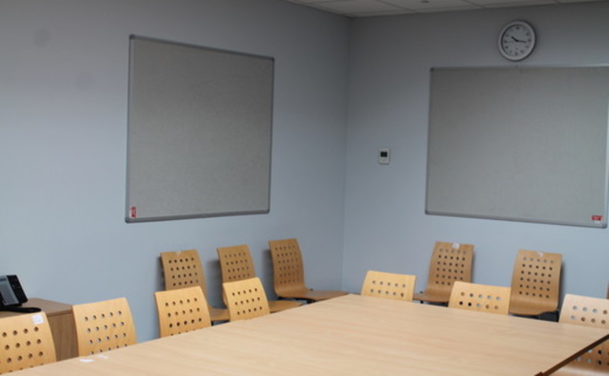 Specialist Classroom - Conference Room  - SLS @ Duchesss Community High School - Northumberland - 1 - SchoolHire
