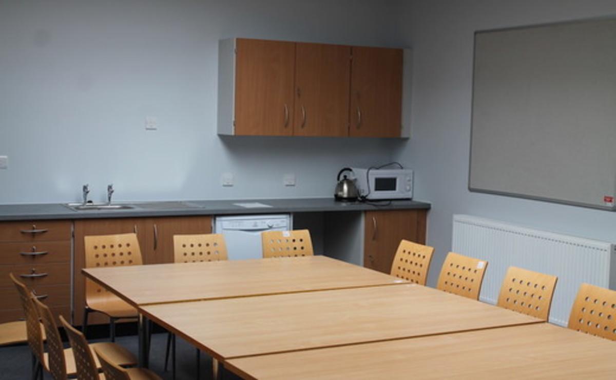 Specialist Classroom - Conference Room  - SLS @ Duchesss Community High School - Northumberland - 2 - SchoolHire