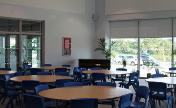 Activity Studio - Multi Purpose Room  - SLS @ Duchesss Community High School - Northumberland - 1 - SchoolHire