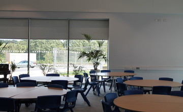 Activity Studio - Multi Purpose Room  - SLS @ Duchesss Community High School - Northumberland - 2 - SchoolHire