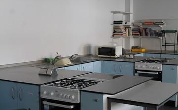 Specialist Classroom - Cookery Room  - SLS @ Duchesss Community High School - Northumberland - 1 - SchoolHire