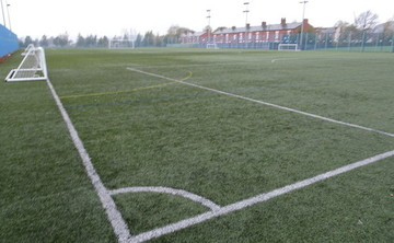 3G Pitch  - SLS @ East Manchester Academy - Manchester - 1 - SchoolHire