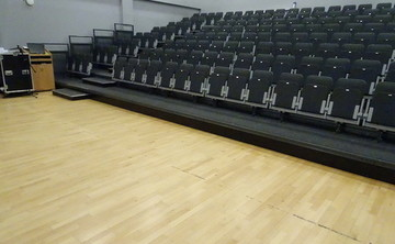 Theatre - SLS @ East Manchester Academy - Manchester - 1 - SchoolHire