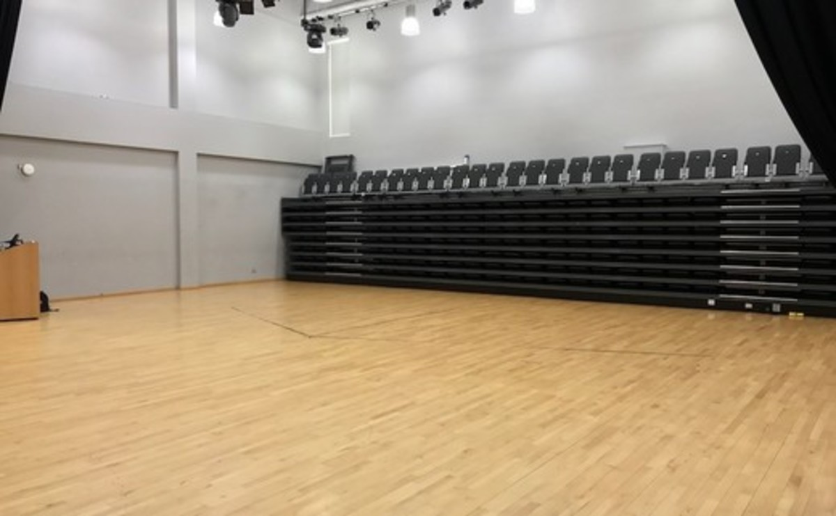 Theatre - SLS @ East Manchester Academy - Manchester - 2 - SchoolHire