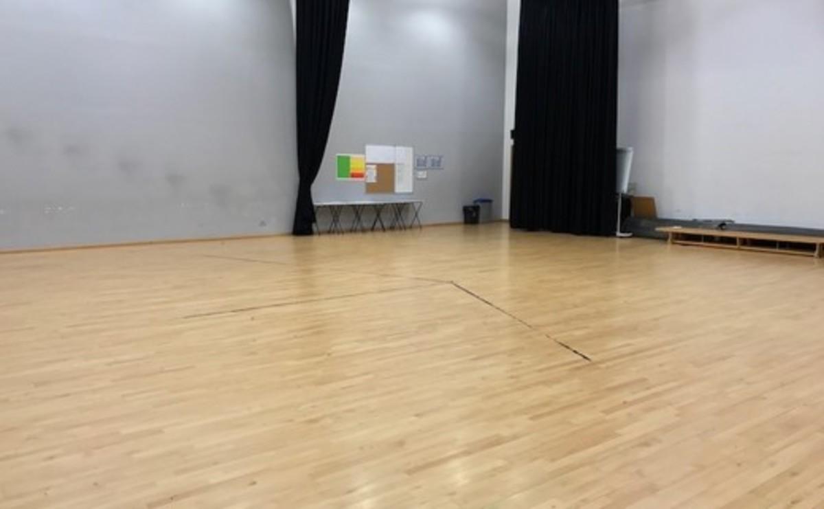 Theatre - SLS @ East Manchester Academy - Manchester - 4 - SchoolHire