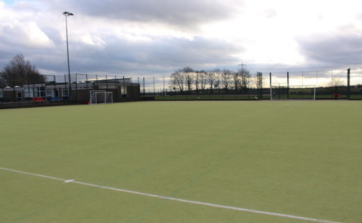 Astroturf  - SLS @ Egglescliffe School - Stockton on Tees - 1 - SchoolHire