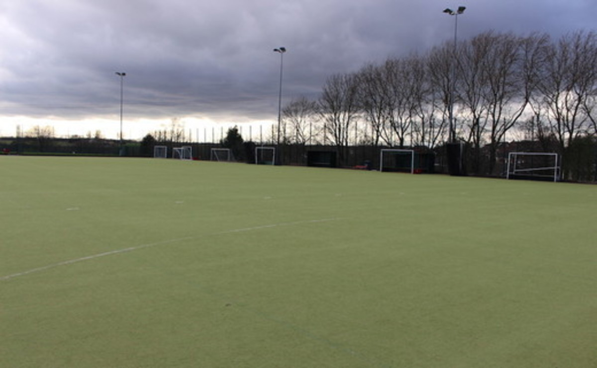 Astroturf  - SLS @ Egglescliffe School - Stockton on Tees - 3 - SchoolHire
