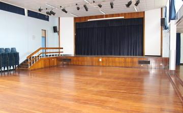 Main Hall  - SLS @ Egglescliffe School - Northumberland - 2 - SchoolHire