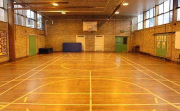 Gymnasium  - SLS @ Egglescliffe School - Stockton on Tees - 2 - SchoolHire