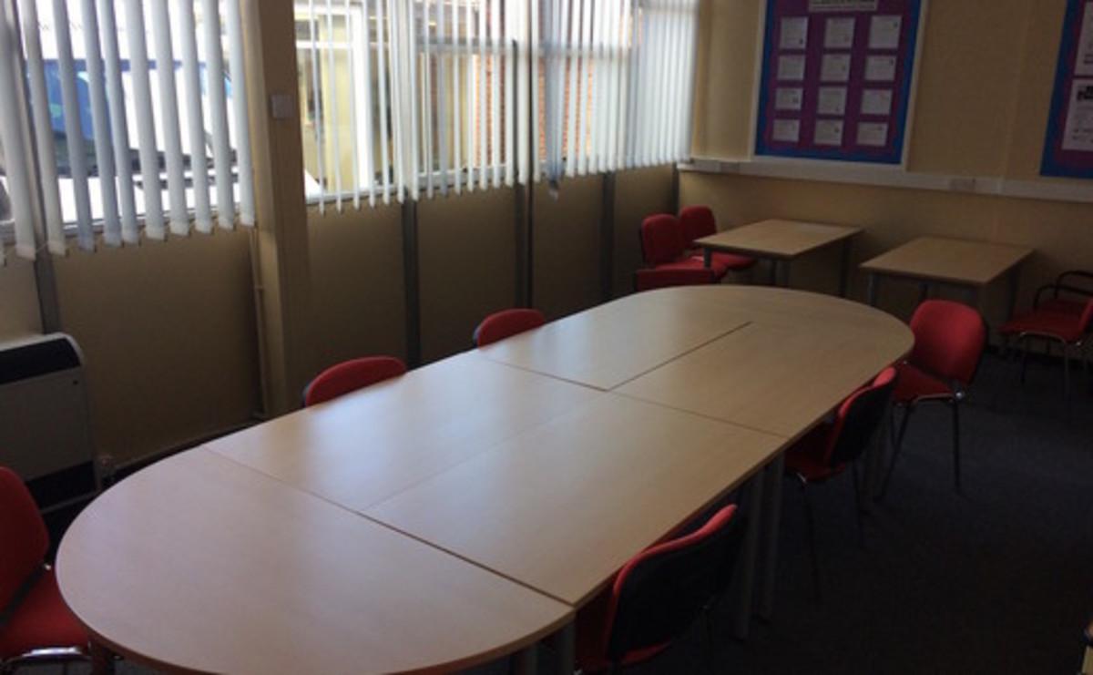 Specialist Classrooms - Meeting Room - SLS @ Egglescliffe School - Stockton on Tees - 1 - SchoolHire