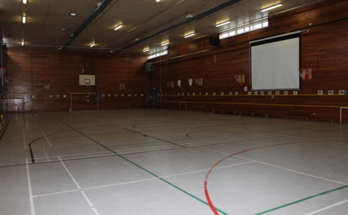 Sports Hall  - SLS @ Finham Park School - Coventry - 1 - SchoolHire