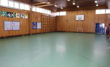 Gymnasium - SLS @ Finham Park School - Coventry - 1 - SchoolHire
