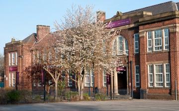 SLS @ Flixton Girls School - Manchester - 1 - SchoolHire