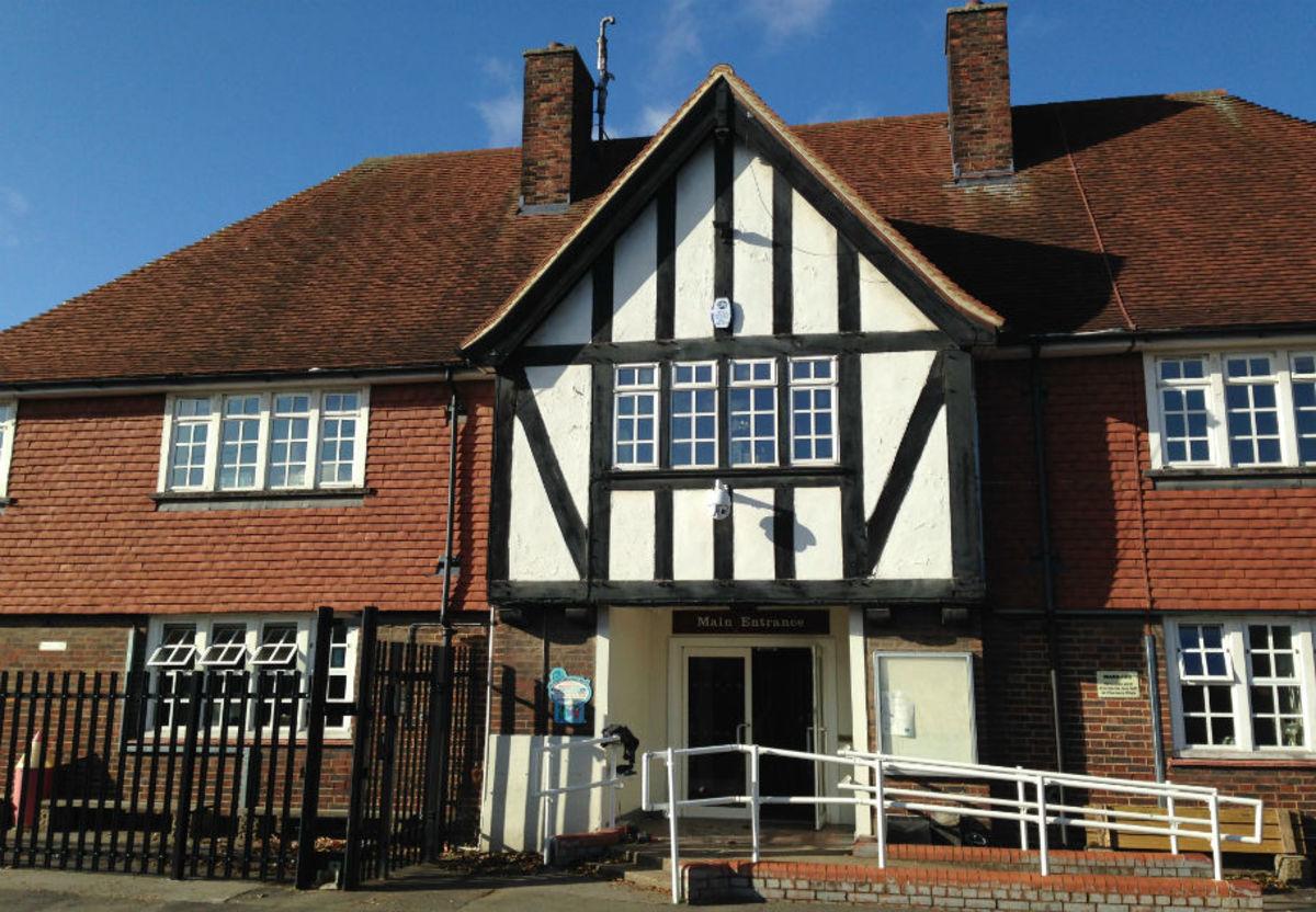 SLS @ Fryent Primary School - Brent - 1 - SchoolHire