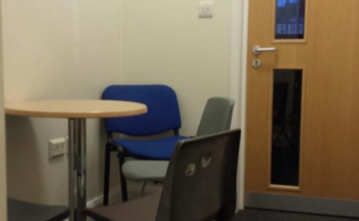 Meeting Room 1 - SLS @ Flixton Girls School - Manchester - 1 - SchoolHire