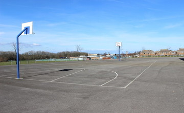 Tarmac Area  - SLS @ Freebrough Academy - North Yorkshire - 1 - SchoolHire