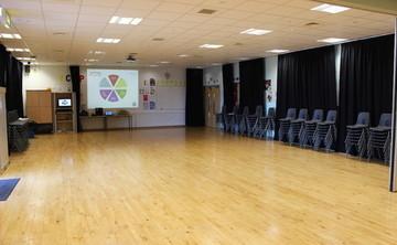 Activity Studio - SLS @ Freebrough Academy - North Yorkshire - 1 - SchoolHire