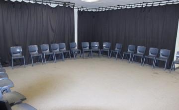 Drama Studio - SLS @ Freebrough Academy - North Yorkshire - 1 - SchoolHire