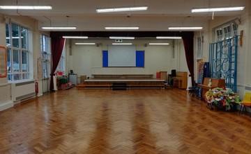 Main Hall  - SLS @ Fryent Primary School - Brent - 1 - SchoolHire