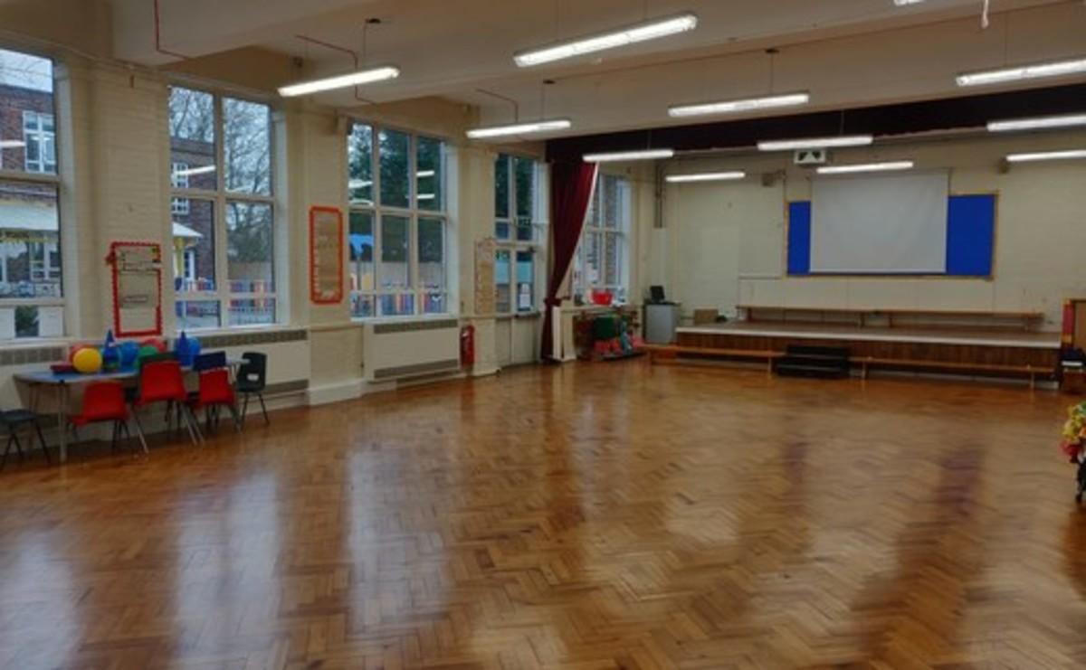 Main Hall  - SLS @ Fryent Primary School - Brent - 2 - SchoolHire