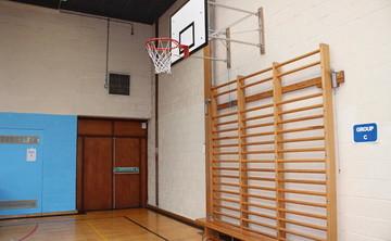Gymnasium - SLS @ Garstang Community Academy - Lancashire - 1 - SchoolHire