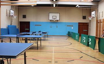 Gymnasium - SLS @ Garstang Community Academy - Lancashire - 2 - SchoolHire