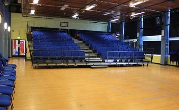 Main Hall - SLS @ Garstang Community Academy - Lancashire - 1 - SchoolHire