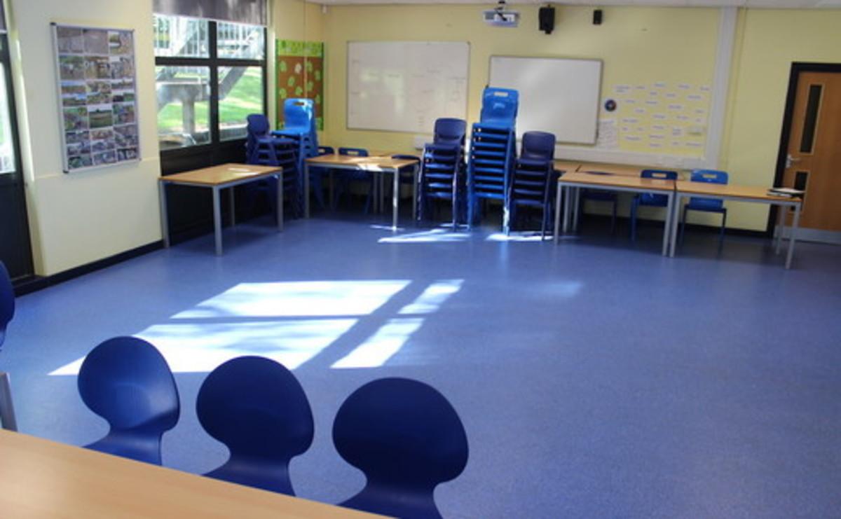 Meeting Room - SLS @ Garstang Community Academy - Lancashire - 1 - SchoolHire