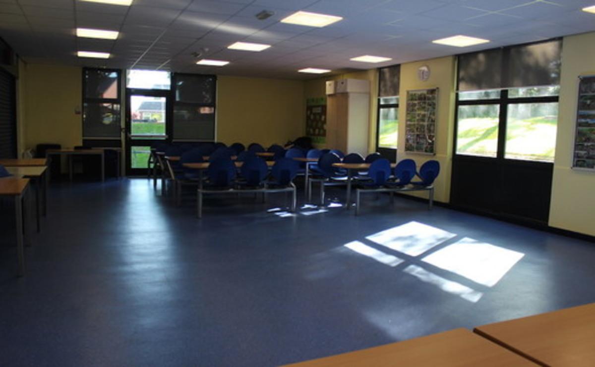 Meeting Room - SLS @ Garstang Community Academy - Lancashire - 2 - SchoolHire