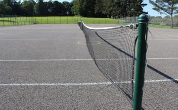 Tarmac Multi-Use Games Area  - SLS @ Garstang Community Academy - Lancashire - 1 - SchoolHire