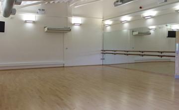 Dance Studio  - SLS @ Garstang Community Academy - Lancashire - 1 - SchoolHire